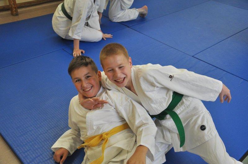Ostatni trening sezonu 2012-2013 z rodzicami 009.JPG