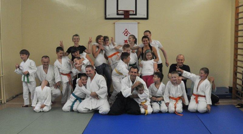 Ostatni trening sezonu 2012-2013 z rodzicami 051.JPG